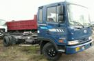 Шасси HYUNDAI HD120