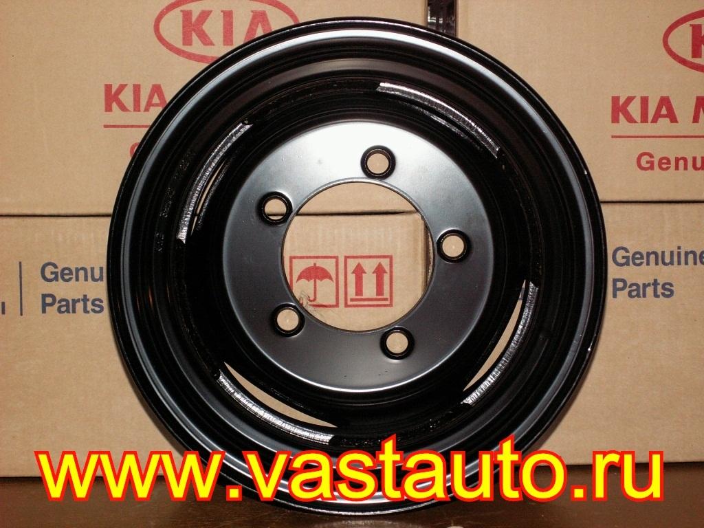 Kia bongo 3 двигатель запчасти